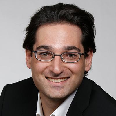 Jaron Bernstein