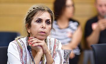 Sara Assolin Testifying 2017